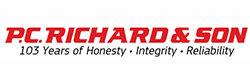 Pc richard and son logo