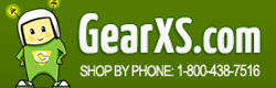 GearXS Coupons and Deals