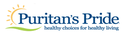 Puritan's Pride Coupons and Deals