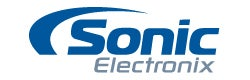 Sonic Electronix Coupons and Deals