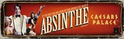 Absinthe Las Vegas Coupons and Deals