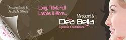 Dea Bella Eyelash Conditioner Coupons and Deals