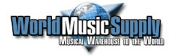 World Music Supply Coupons and Deals