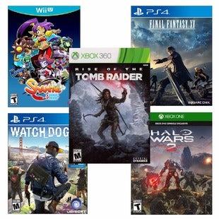 GameFly deals