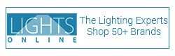 LightsOnline.com Coupons and Deals
