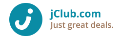 jClub.com Coupons and Deals