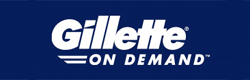Gillette On Demand Coupons and Deals