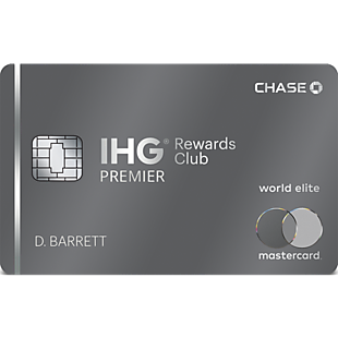 Chase Credit Cards deals