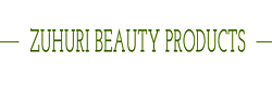 Zuhuri Beauty Products Coupons and Deals
