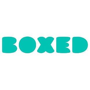 Boxed deals