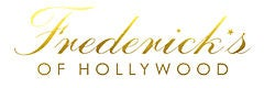 Frederick's of Hollywood Coupons and Deals