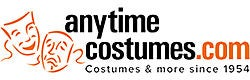 Anytime Costumes Coupons and Deals