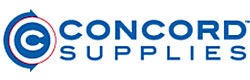 Concord Supplies Coupons and Deals