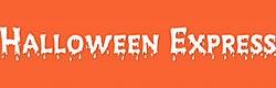 Halloween Express Coupons and Deals