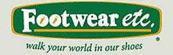 Footwear Etc. coupons