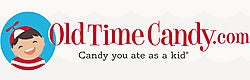 Old Time Candy Coupons and Deals