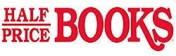 Half Price Books Coupons and Deals