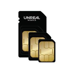 UNREAL Mobile deals
