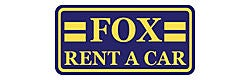 Fox Rent A Car Coupons and Deals