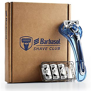 Barbasol deals
