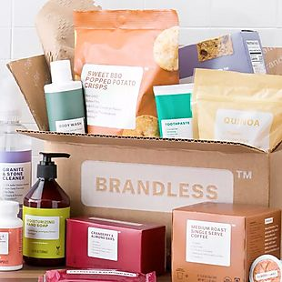 Brandless deals