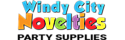 Windy City Novelties Coupons and Deals