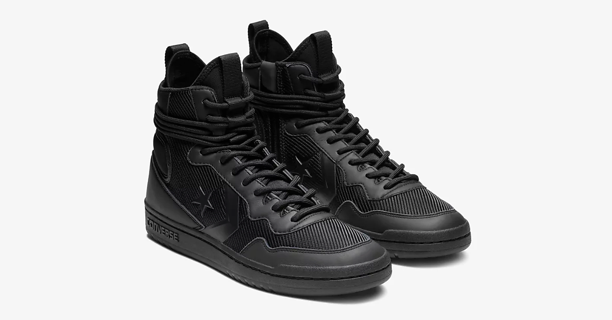142ee82844a Converse Fastbreak Leather High Tops  60