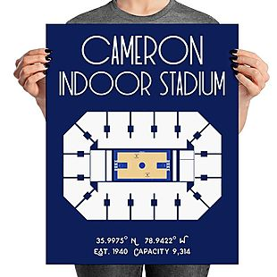 Stadium Prints deals