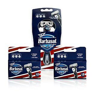 Barbasol deals