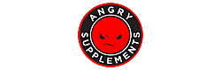 Angry Supplements Coupons and Deals