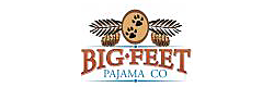 Big Feet Pajama Co coupons