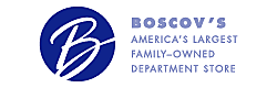 Boscov's Coupons and Deals