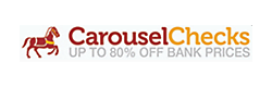Carousel Checks Coupons and Deals