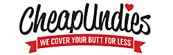 Cheap Undies Coupons and Deals