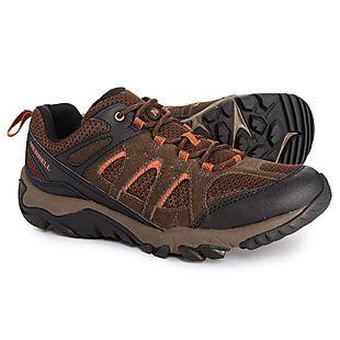 4ceb401e06d Merrell Men's Shoes $48 Shipped