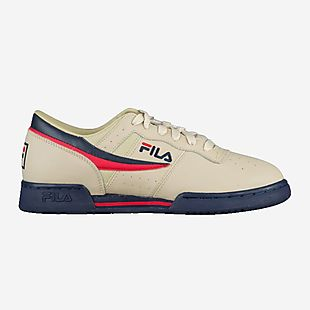 30bdd7b575d Fila Original Shoes  27 Shipped