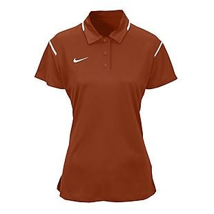 5315d357f Nike Polo Shirt  20 Shipped. Advertiser Disclosure. This women s ...