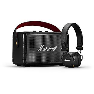 Marshall Headphones deals