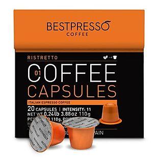 Bestpresso Coffee deals
