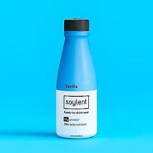Soylent deals