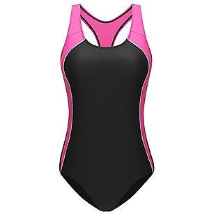 721e57d8c7 One-Piece Swimsuits from $15 Shipped