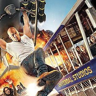Universal Studios Hollywood deals