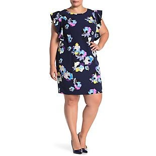 Nordstrom Rack: Up to 80% Off Plus Size