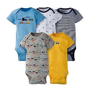 Gerber Childrenswear deals