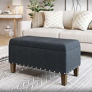 Excellent Storage Ottoman 72 10 Kohls Cash Ncnpc Chair Design For Home Ncnpcorg