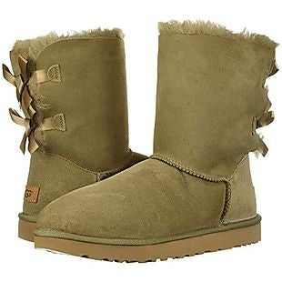 2c2aac273ae UGG Bailey Bow Boots $99 Shipped