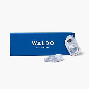 Hi Waldo deals