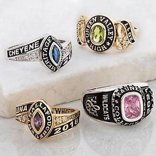 Custom Class Rings $50 Shipped!