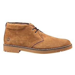 Sorel Men's Cheyanne II Leather Boots $48