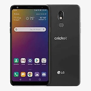 Cricket Wireless Free Phone With Plan